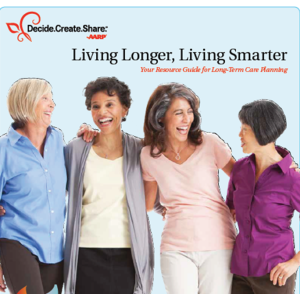 AARP DC/Medstar: Living Stronger, Living Longer