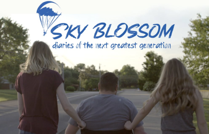 Watch Veterans Day World Premiere of 'Sky Blossom' Documentary