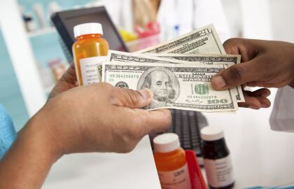 Want to Talk Rising Drug Prices?