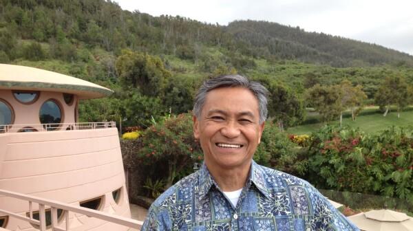 Tony Taguba