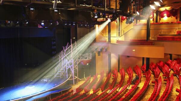 Theater -- egdigital