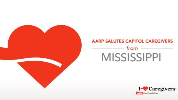 Mississippi Capitol Caregivers