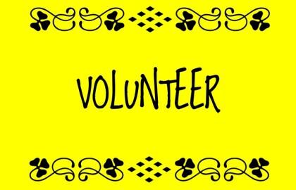 Become a Volunteer, Webinar Shows How
