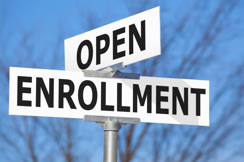Medicare Open Enrollment 2014