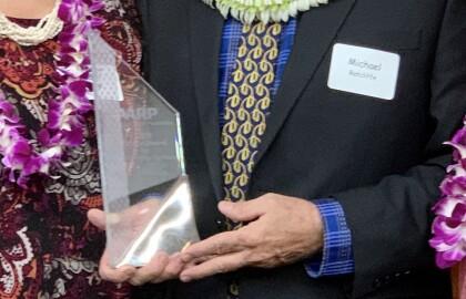 Nominate a Volunteer for AARP Hawai`i 2020 Andrus Award