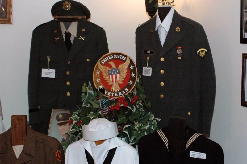 Ohio County Veterans Museum