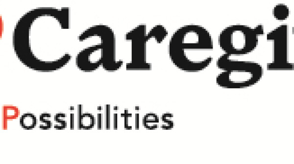 I Heart Caregivers logo