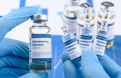 San Antonio Citizens Should Prepare for a 'Long Haul' on Vaccine Distribution