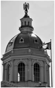 NH State Capitol
