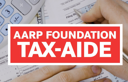 Tax-Aide Offers Tax Prep Help in Washington