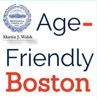 Age-Friendly Boston logo