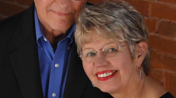 Howard and Sharon Johnson