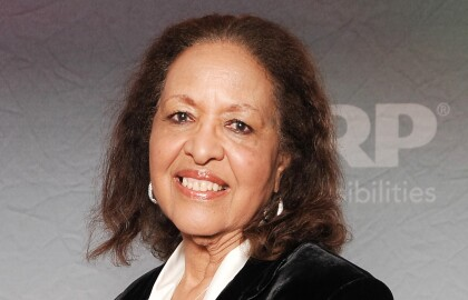 Ernestine Cox turns 90: Four decades as AARP volunteer extraordinaire