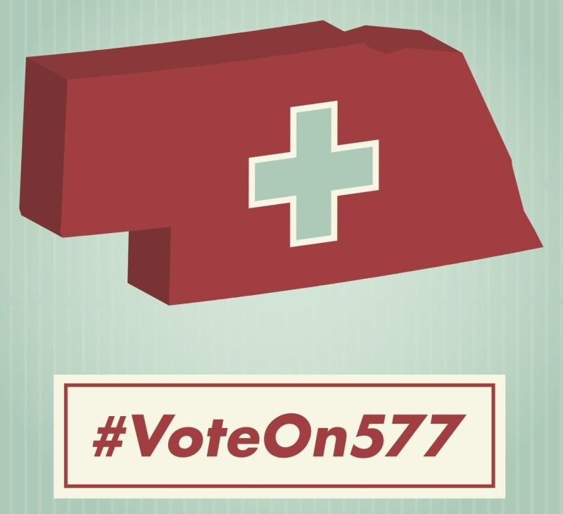 LB577 advocacy icon