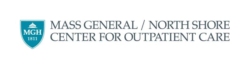 Mass General logo