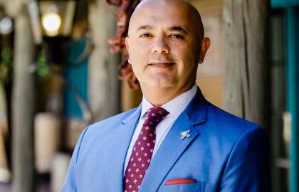 Joseph P. Sanchez to Lead AARP New Mexico Team
