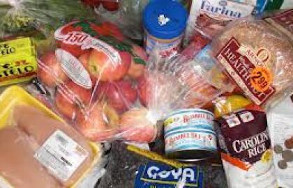 Donations Needed for Expanded Food Programs