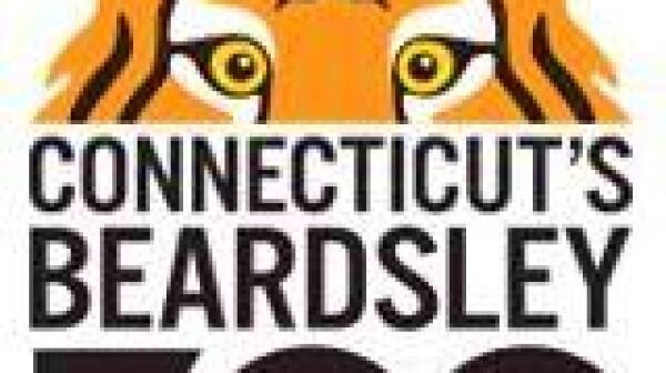 Beardsley Zoo logo