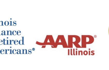 Illinois' Largest Senior Organizations Join Forces to Support Fair Tax Amendment, denounce misleading opposition ads