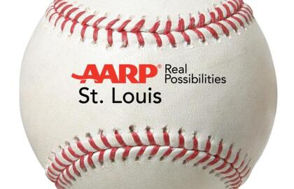 POSTPONED - AARP in St. Louis at Cardinals Opening Day Rally on April 2nd