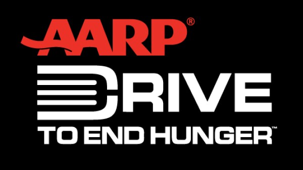 Drive to End Hunger Vertical