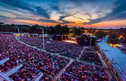 AARP Partners With The Muny for Savings on 2020 Season Tickets