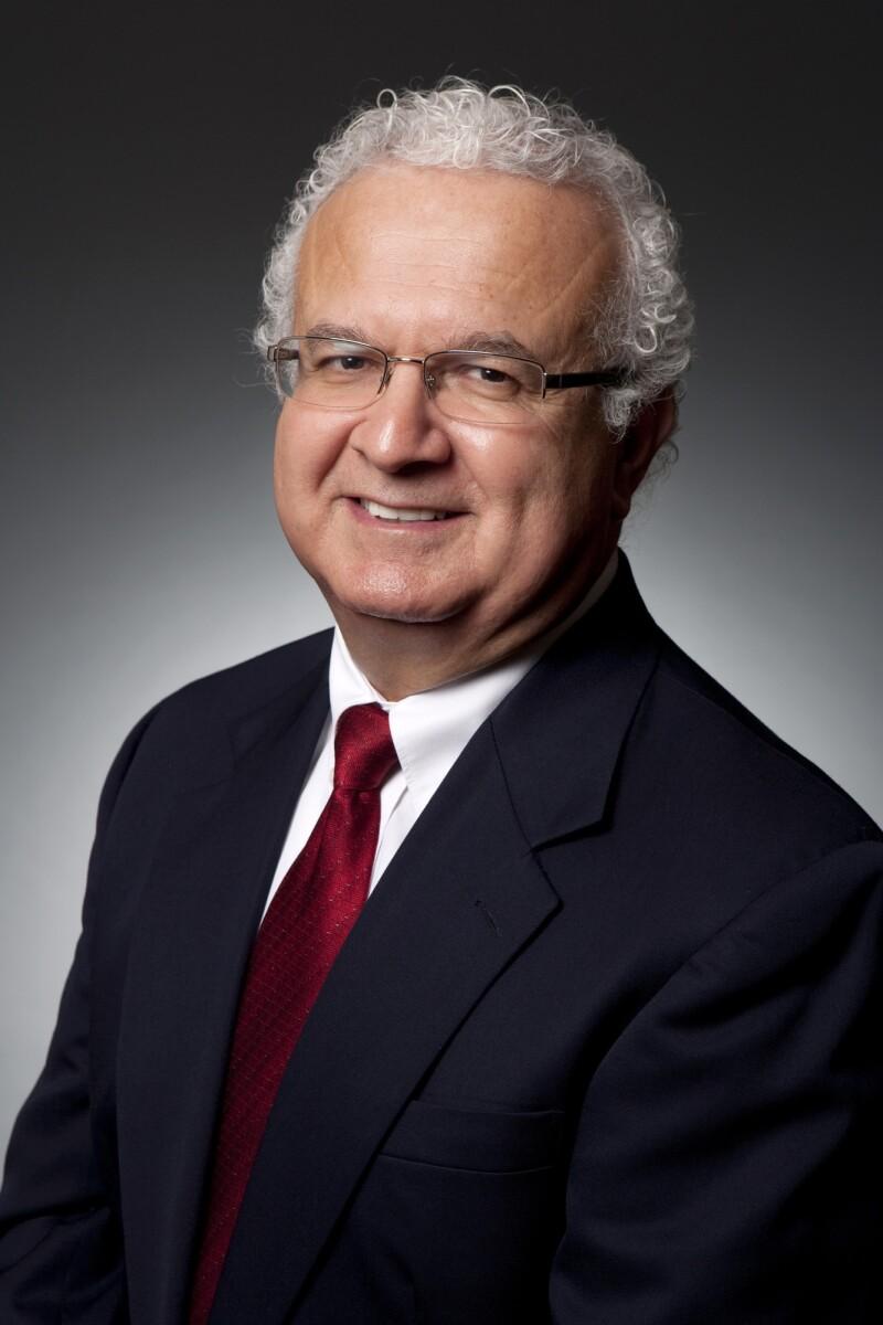 Justice Carlos Moreno