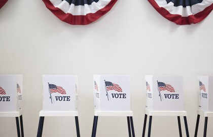 Virginia Department of Elections' Statement on New Campaign Highlighting Virginia's Election Security Initiatives
