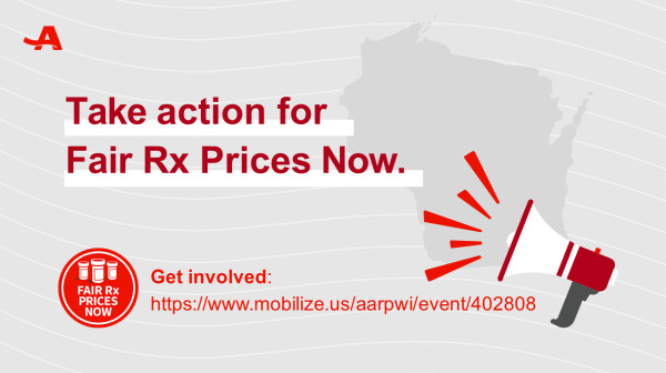 Tell Congress to Lower RX Prices