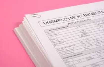 Unemployment Scams & Tax Time