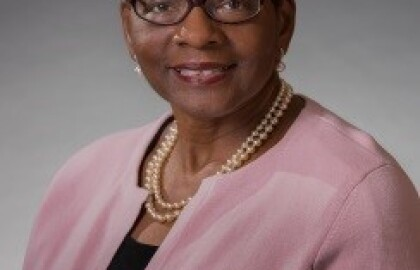 Executive Councilmember Wanda Lloyd Inducted into NABJ Hall of Fame