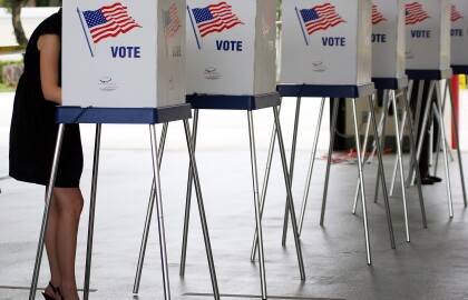 How to Vote in Delaware's State Primary Election in September