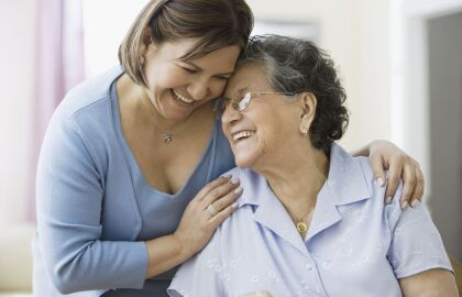 Caregiving Workshops in June