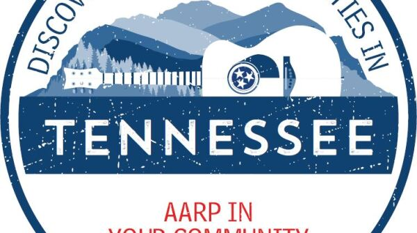 AARP TN State Seal