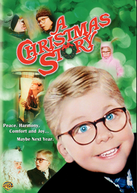 12.2015 Christmas Story Image