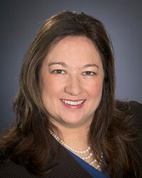 California Public Utilities Commissioner Catherine J.K. Sandoval