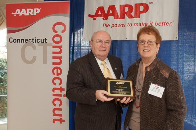 Kathy Null-Vol Award
