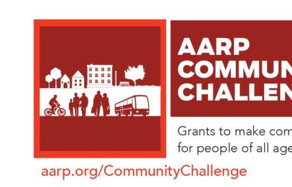 2021 Community Challenge Grant Program Accepting Applications