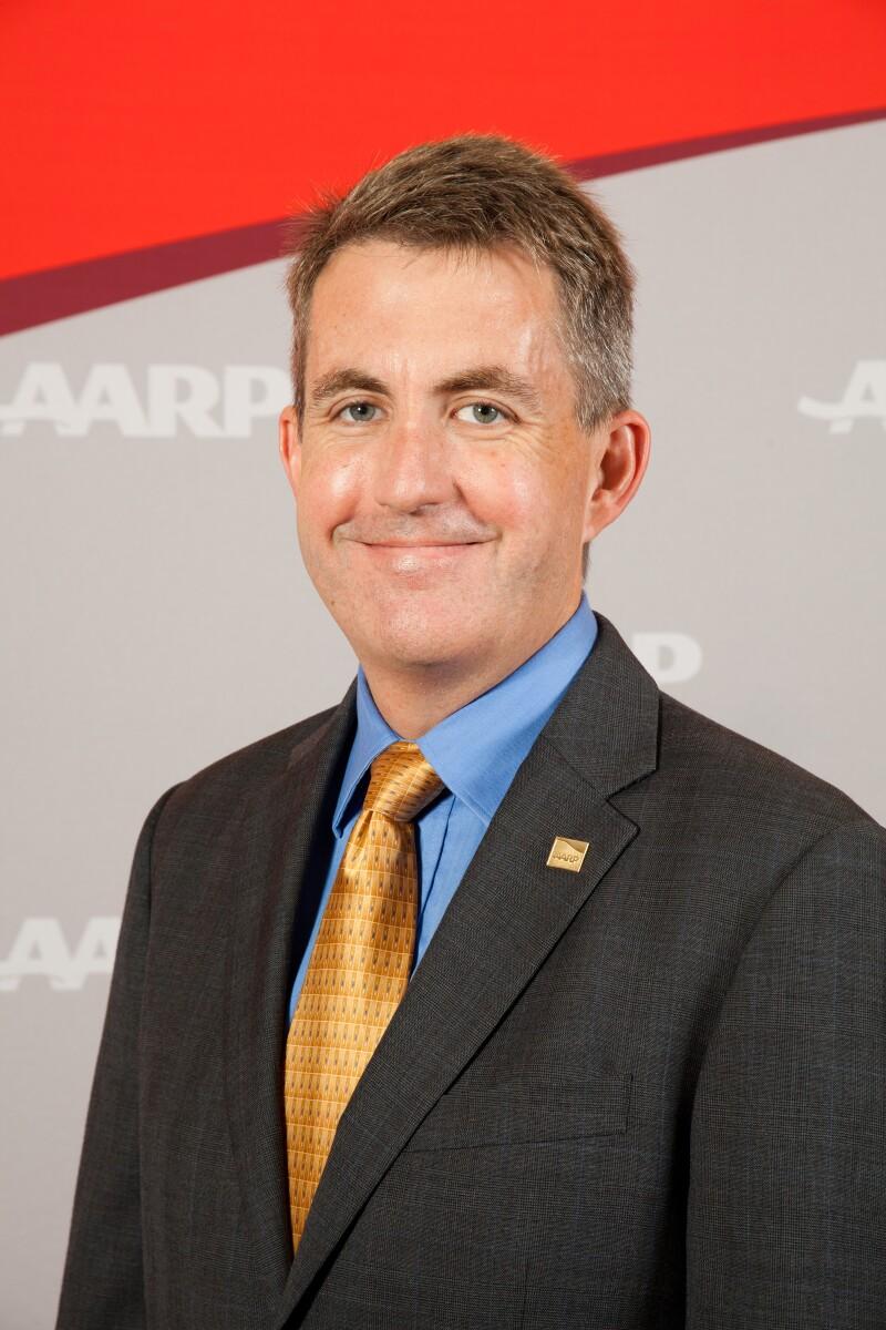 jeff johnson aarp florida state director