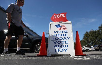 Fewer Drop Boxes, More ID Requirements in 2021 Florida Elections