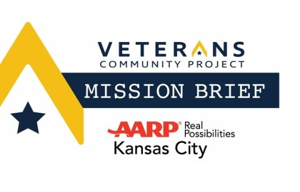 August 12th Webinar: Learn More About the Veterans Community Project