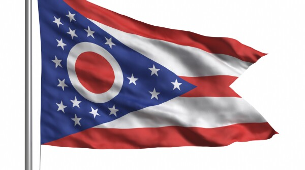 2016 Ohio flag iStock_000013926459_Medium
