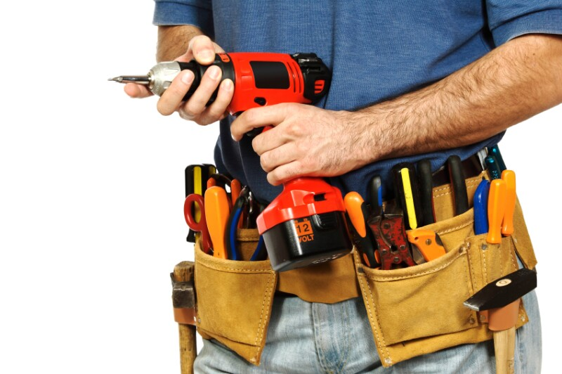 tools for fine work