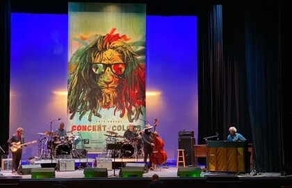 28th Annual Concert of Colors virtual event features exciting lineup