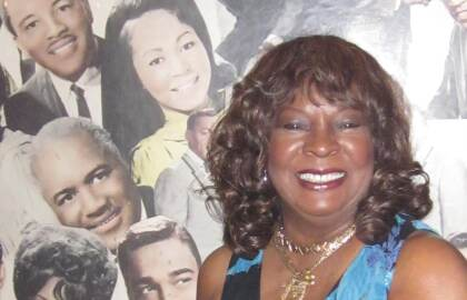 Detroit's Martha Reeves ready to return to the road at 79