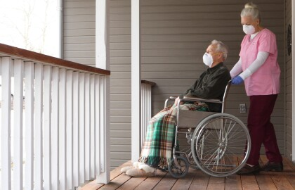 5 Questions to Ask Before Visiting a Nursing Home