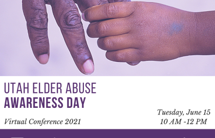 Governor Cox Proclaims World Elder Abuse Awareness Day in Utah
