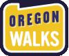 Oregon Walks logo