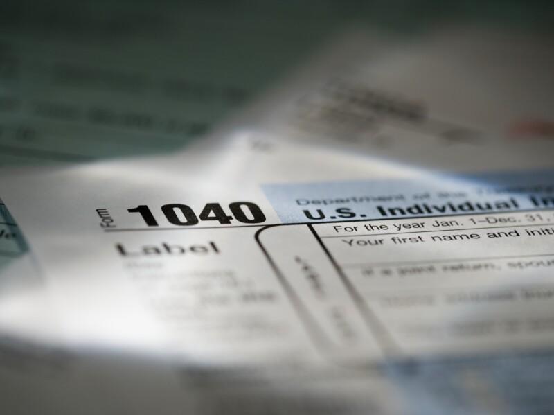 AARP Tax-Aide Volunteer Page