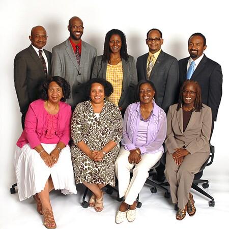 Advocates for African American Elders
